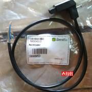 Выпрямитель газового клапана (Разъем подключения с проводом) 1B000053 к газовой арматуре Beretta