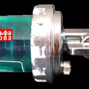 Дозатор полифосфатный (химводоподготовка) для смягчения воды Beretta 696279 (боковое)
