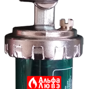 Дозатор полифосфатный (химводоподготовка) для смягчения воды Beretta 696279 (вид спереди)