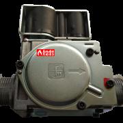 Газовая арматура 848 Sigma (Beretta 20039202) на котел Beretta City Green (направление газа)