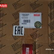 Упаковка пламенной трубы Riello 3002469