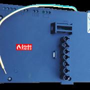 Автомат горения 552SE Beretta 3001174 для горелки Riello Gulliver (нижняя часть)