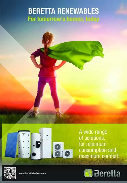 Beretta Renewables_poster