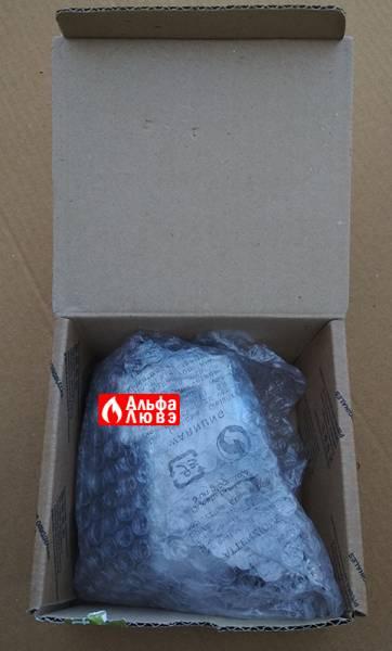 Газовый клапан Beretta R106250 Honeywell VK4115V в упаковке