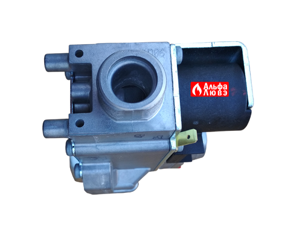 Газовый клапан Beretta R106250 Honeywell VK4115V (вид сбоку)