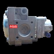 Газовый клапан Beretta R106250 Honeywell VK4115V (вид сзади)