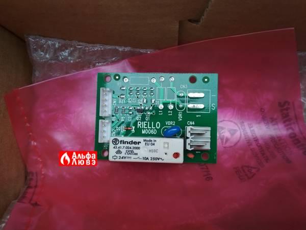 Плата управления Beretta R10026404