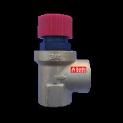 Предохранительный клапан Beretta R106615 для котла отопления