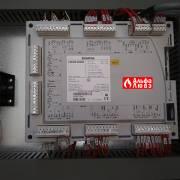 Пульт управления горелки Riello 20141313 (автоматика Siemens)