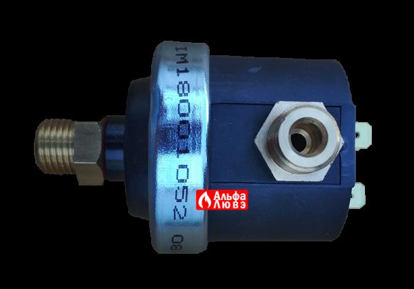 Реле давления Beretta B81510 (вид спереди)