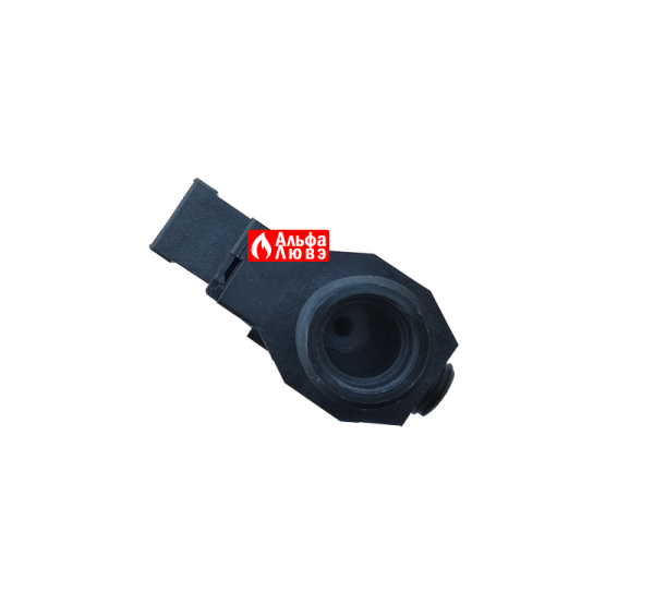 Реле протока (датчик протока) Beretta R10022752 на котел Beretta Ciao (вид снизу)