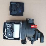 Циркуляционный насос Grundfos UPS15-50 A0-AC-BC P-N 59945526 Beretta R10027571 с открученной крышечкой