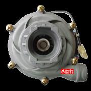 Циркуляционный насос Master Gas Seoul CS-0108DSB арт БалтГаза 2050118 (вид снизу)