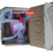 Трансформатор розжига Riello 20001563 для газового конденсационного котла Beretta City Green 50 (в упаковке)