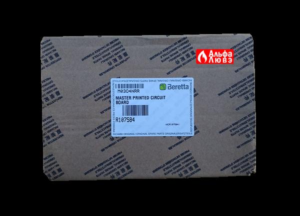 Упаковка платы управления beretta R107584 на котел Beretta Power Plus