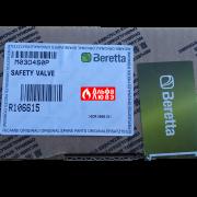 Упаковка предохранительного (сбросного) клапана Beretta R106615