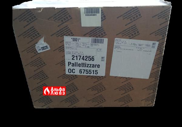 Упаковка провода Riello 20046861 для подключения пульта управления горелки