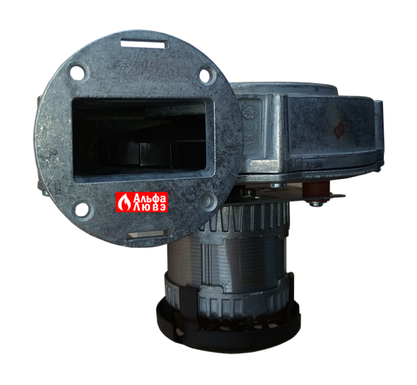 Вентилятор Ebmpapst RG 148-1200-3633-011214 Beretta 20116231 (бок)