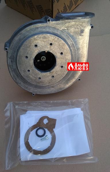 Вентилятор Ebmpapst RG 148-1200-3633-011214 Beretta 20116231 с комплектом прокладок