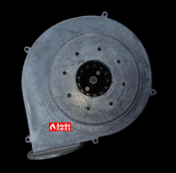 Вентилятор Ebmpapst RG 148-1200-3633-011214 Beretta 20116231 (вид снизу)