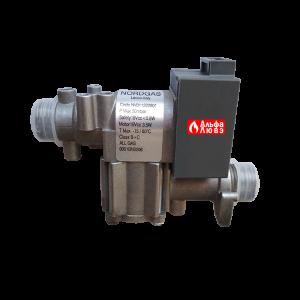 Газовый клапан NordGas NV011222901 ALL GAS 0051BN2206 для газового котла Альфа-Калор 2008-2009 года выпуска
