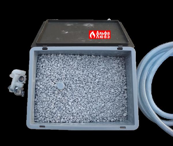 Нейтрализатор конденсата N2 Beretta-Riello 4031810 (в открытом виде)