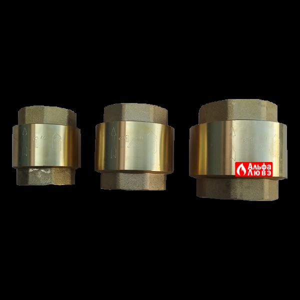 Обратный клапан Slovarm DN 15, 20,25,30, 32, 40, 50