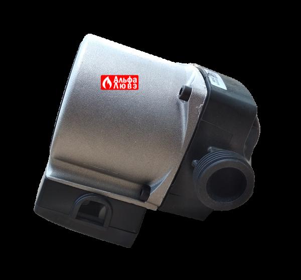 Циркуляционный насос Grundfos UPS0 15-70 CIL2 Beretta R20040990 (вид сбоку)