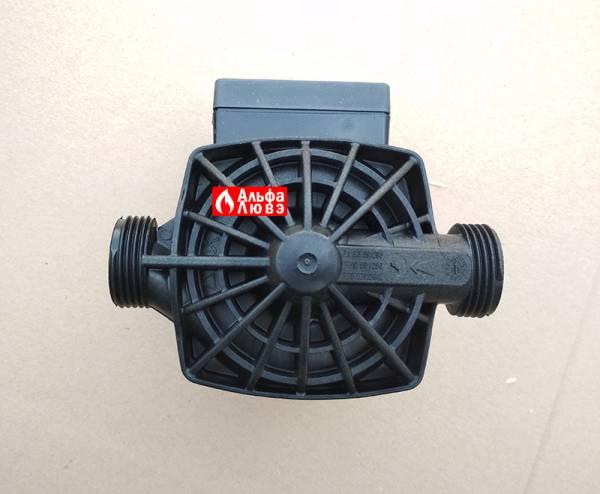 Циркуляционный насос Grundfos UPS0 15-70 CIL2 Beretta R20040990 (вид сзади)
