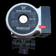 Циркуляционный насос Grundfos UPS15-50 A0 MK11, PN 59945536. Beretta 20002906 Riello — 4366433