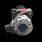 Трехходовой клапан Viessmann 7824699 для газового котла Viessman VH 1B (передняя часть)