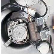 Все горелки Riello BGD оснащены редукторным топливным насосом Riello с двойным предохранительным клапаном