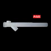 Каскадное удлинение дымохода для конденсационных котлов DN125