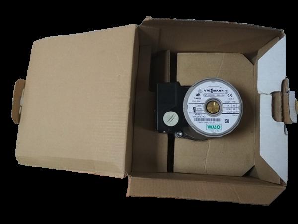 Циркуляционный насос для котла Viessmann 0011524 VIHU 25-6 2 Wilo 7196003 в упаковке