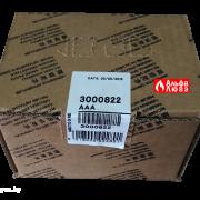 Адаптер переход 3000822 в упаковке с горелки на газовую рампу