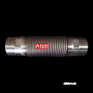 Антивибрационная вставка GA 50 для газовой горелки Riello - артикул 3891053