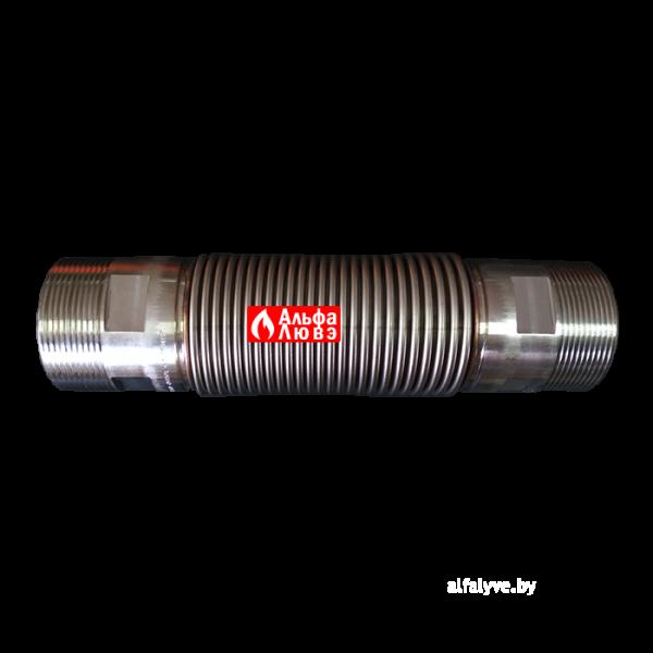 Антивибрационная вставка GA 50 для газовой горелки Riello — артикул 3891053