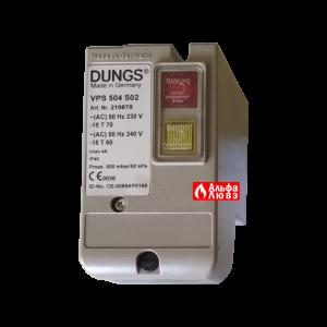 Блок контроля герметичности Dungs 219878
