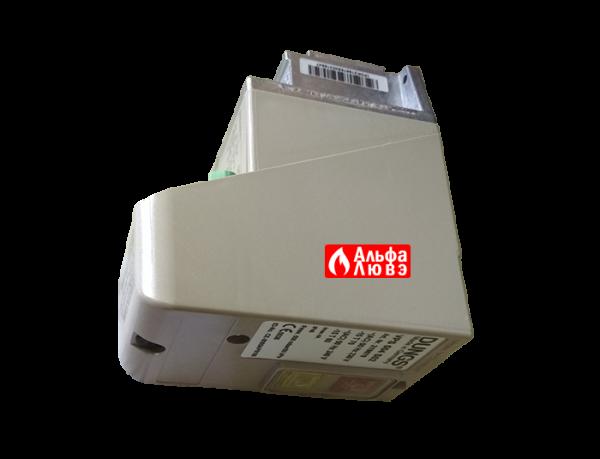 Блок контроля герметичности Dungs 219878 (вид сбоку)