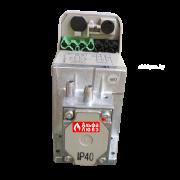 Блок контроля герметичности Dungs 219878 (вид снизу)