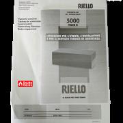 Инструкция по установке пульта Riello TMR 2