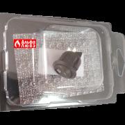 Кнопка включения, выключения Beretta 20018442 на котел Beretta Novella, Fabula (в упаковке)