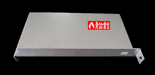 Панель боковая камеры сгорания Beretta арт 10027646 (Combustion Chamber Lateral Panel)