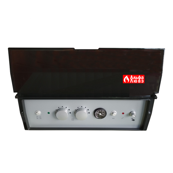 Пульт управления Riello TMR 2 Артикул — 07200123 (передняя панель).