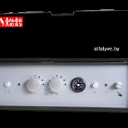Пульт управления горелкой Riello TMR 2 Артикул — 07200123 (вид спереди).