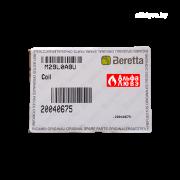 Соленоид EV 1-2 845 SIGMA производства Beretta 20040675 (упаковка)