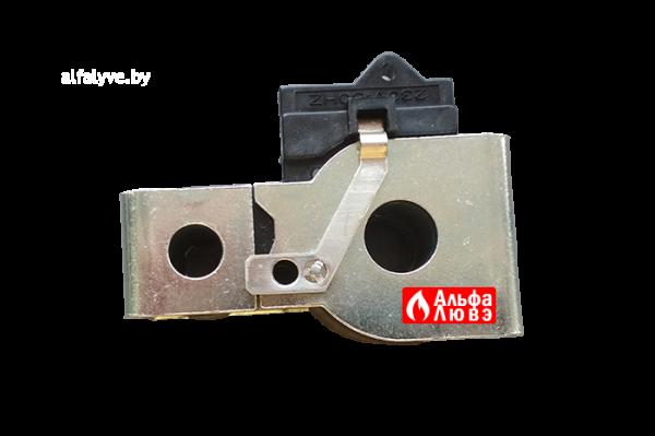 Соленоид EV 1-2 845 SIGMA производства Beretta 20040675 (вид снизу)