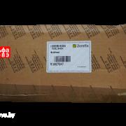 Стенка топки левая Beretta R10027647 в упаковке