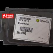 Упаковка кнопки включения, выключения Beretta 20018442 на котел Beretta Novella, Fabula