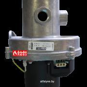 Вентилятор Ebmpapst NRG 137 — 2400-3633-010204 Beretta 20060569 (бок)